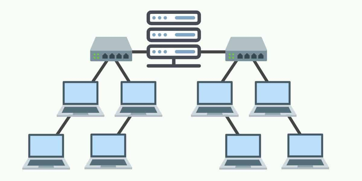 Network Topology  6 Network Topologies Explained  Including Diagrams