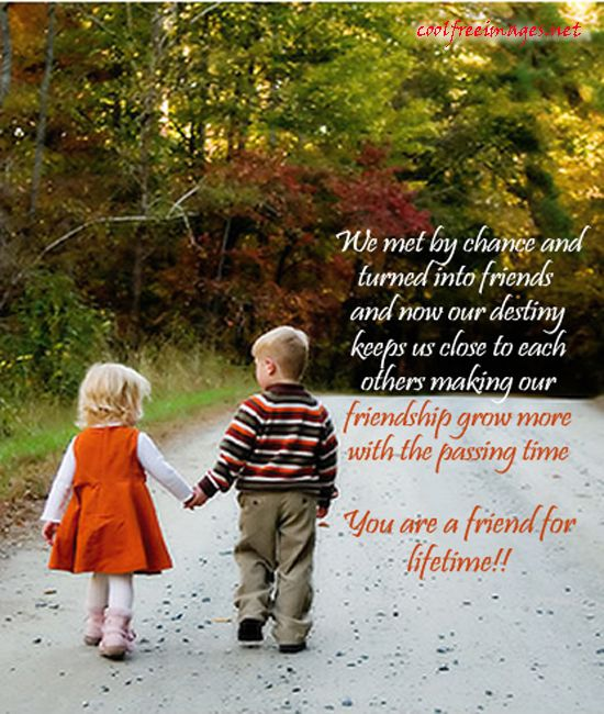 Happy Friendship Quotes For Best Friend