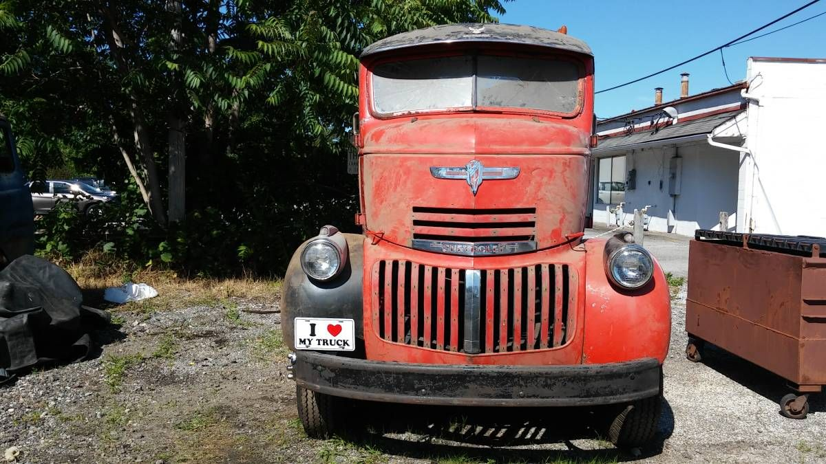 1946 Chevy Coe project 454/400 - cars & trucks - by owner - vehicle ...