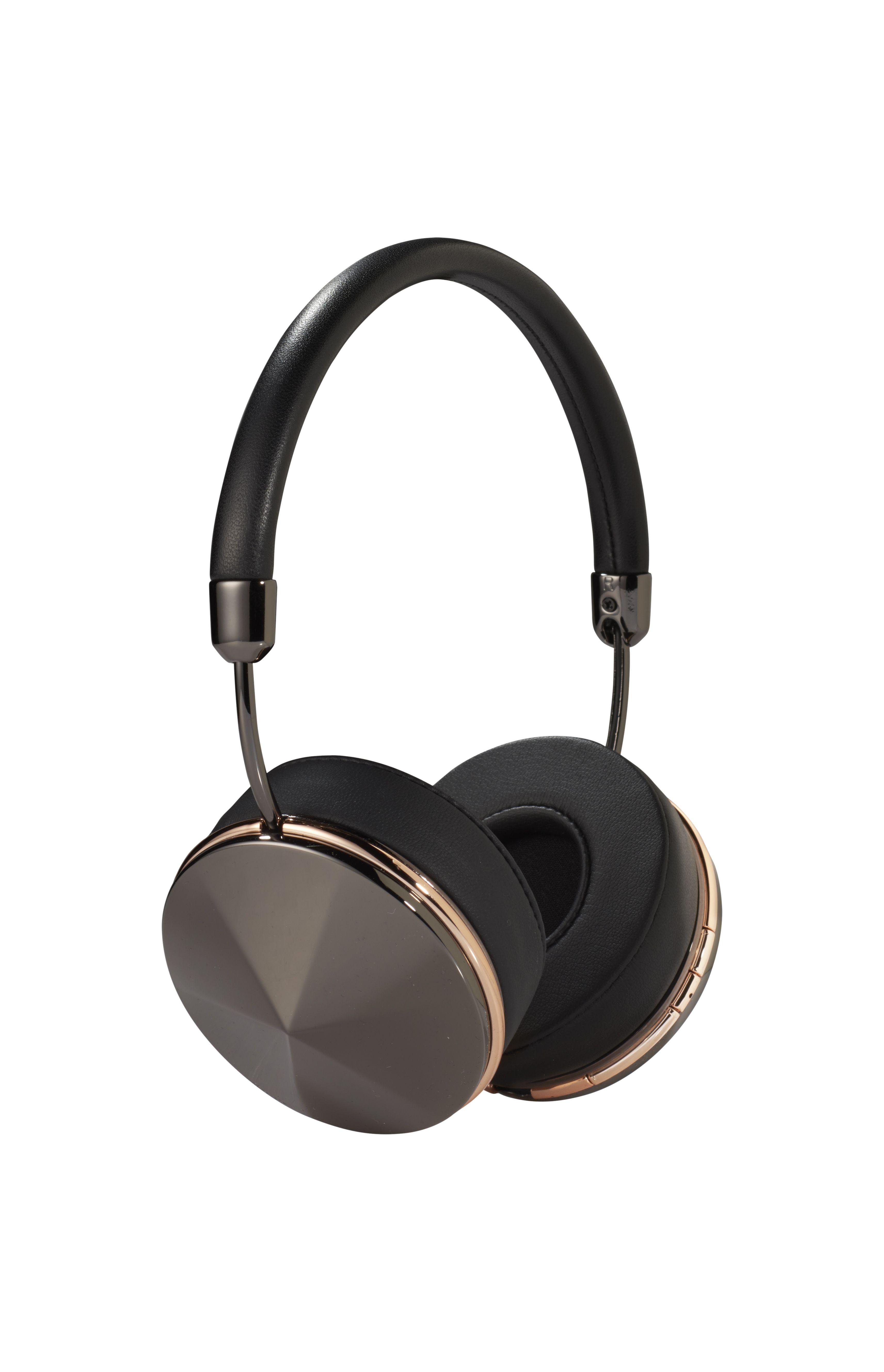 Frends Taylor Gunmetal Wireless Headphone Frends Headphone Headphones Frends Headphones Taylor