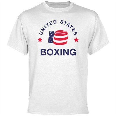 2020 Winter Olympics Merchandise.Usa Boxing Olympics T Shirt Boxing T Shirts T Shirt Shirts