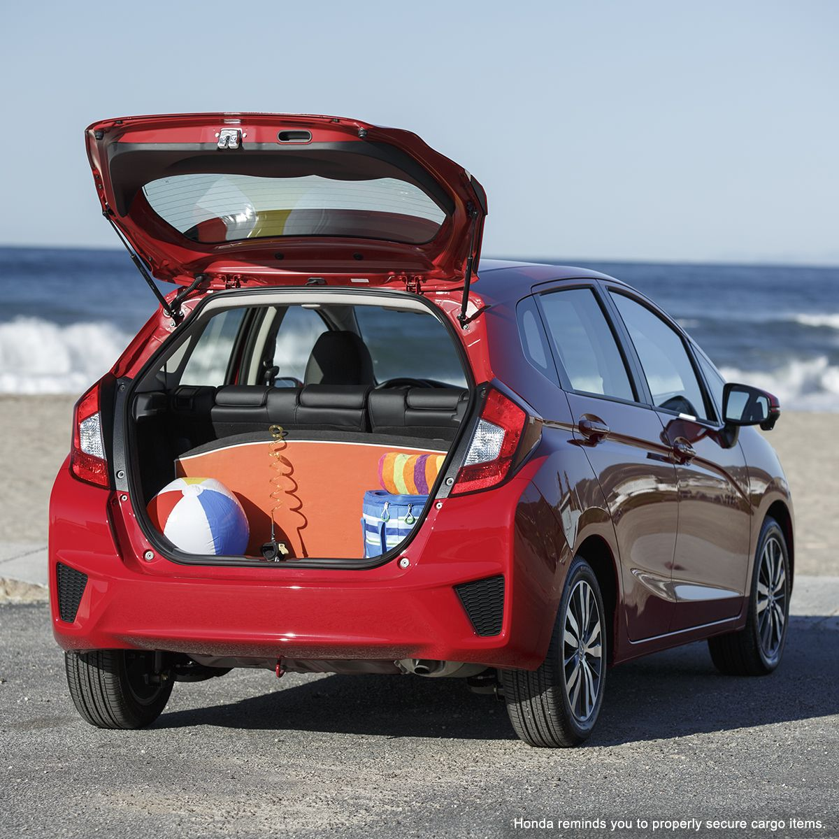 Celebrate The 4thofjuly In Style In A Red White Or Blue Honda Fit Honda Fit Sports Cars Luxury Honda