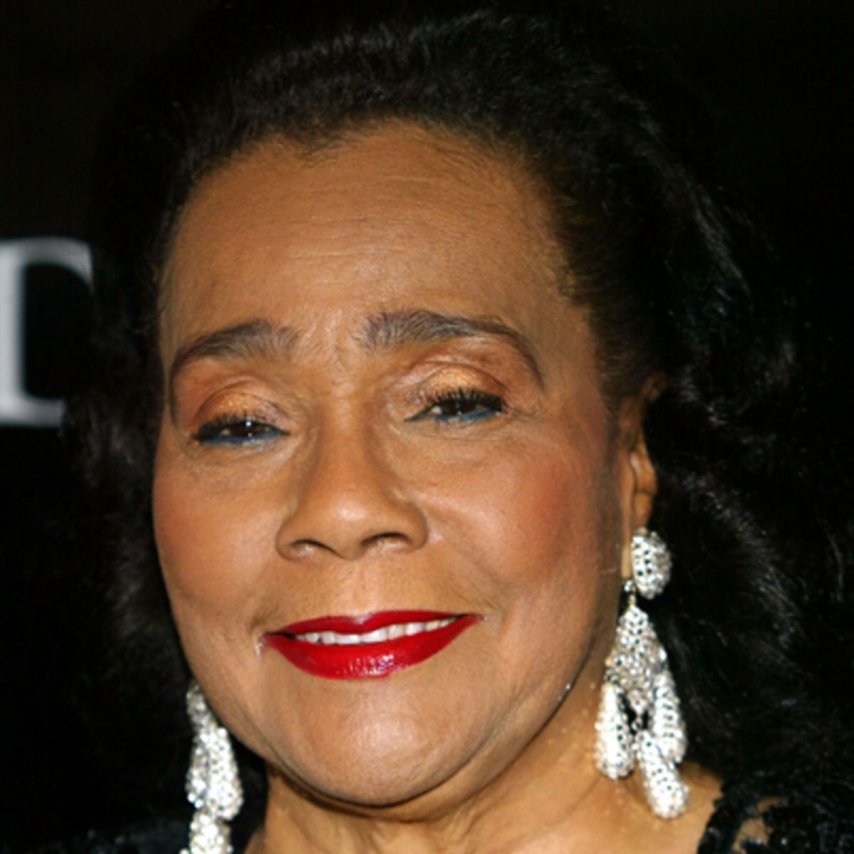 Coretta Scott King Was An American Civil Rights Activist And The