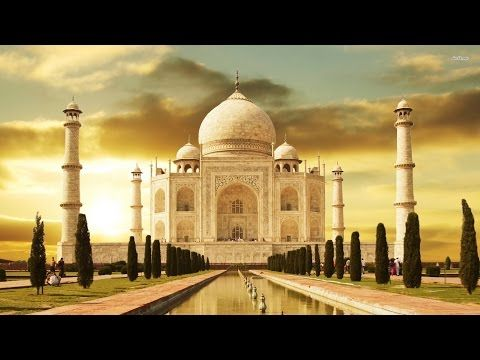 Secrets Of TheTaj Mahal- National Geographic - YouTube