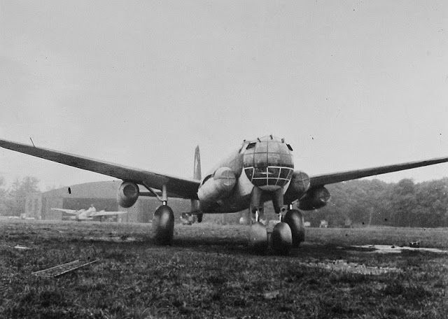 Aviação em Floripa: Uma arma curiosa