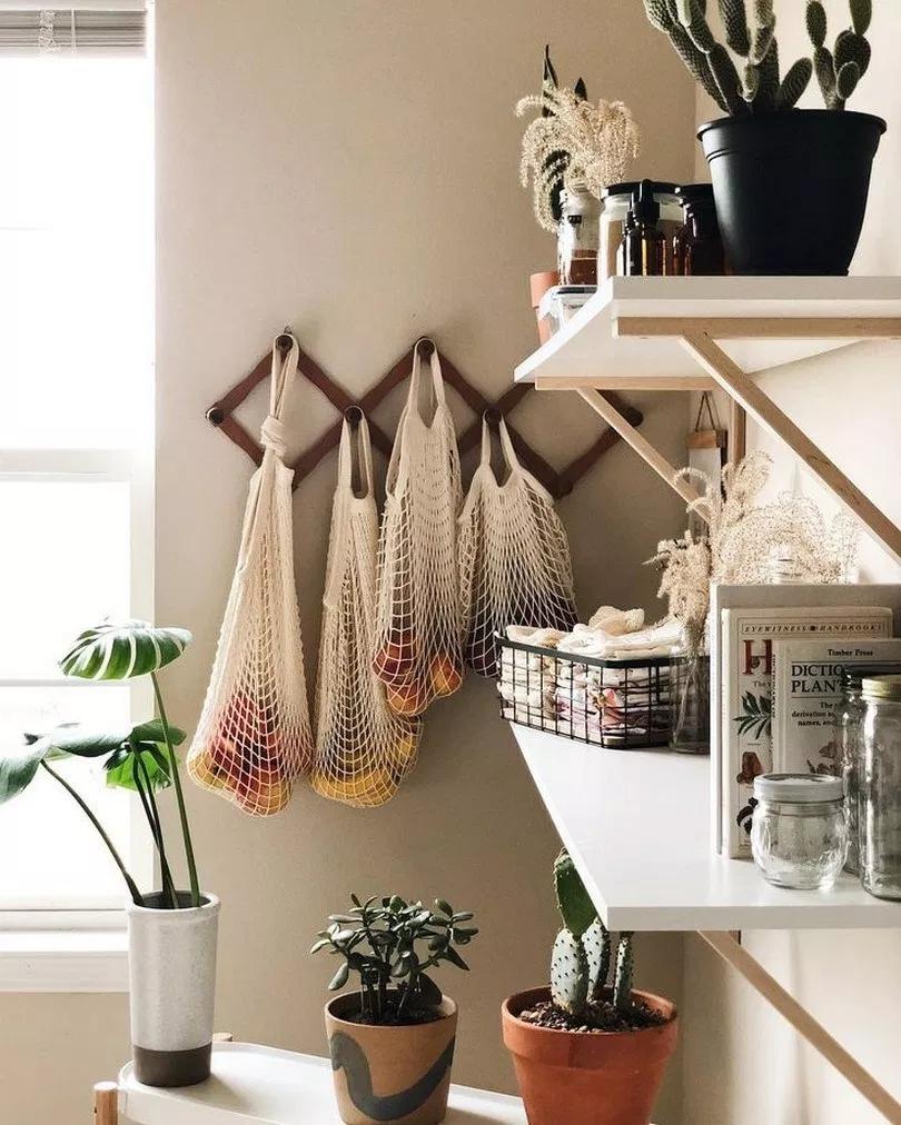 ✔ 66 cozy small apartment decorating ideas on a budget 24 #cozyapartmentdecor