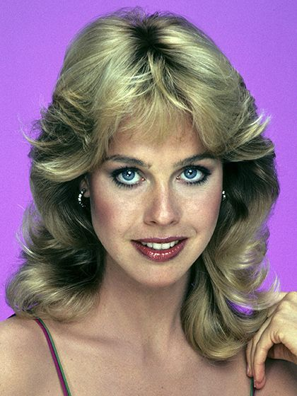 13 Hairstyles You Totally Wore in the '80s | Hair ... - photo #4