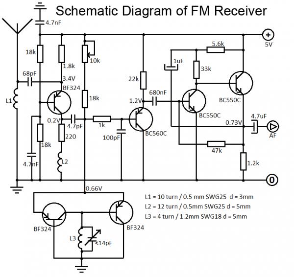 [35+] Definition Of Schematic Diagram