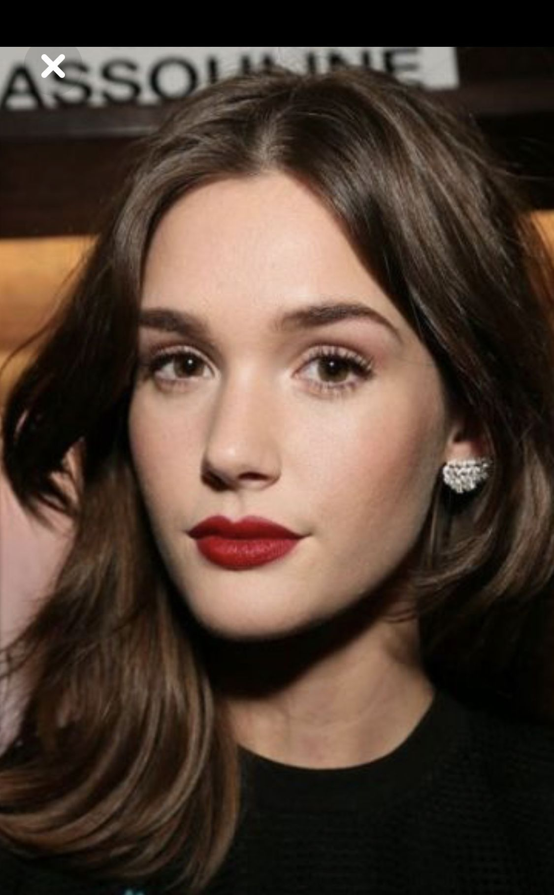 LipstickForFairSkin in 2020 makeup, Red