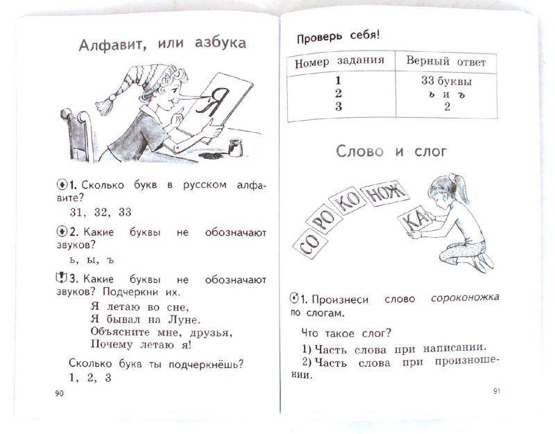 Тест онлайн по русскому языку 2ъ класса
