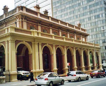 My court date in Sydney
