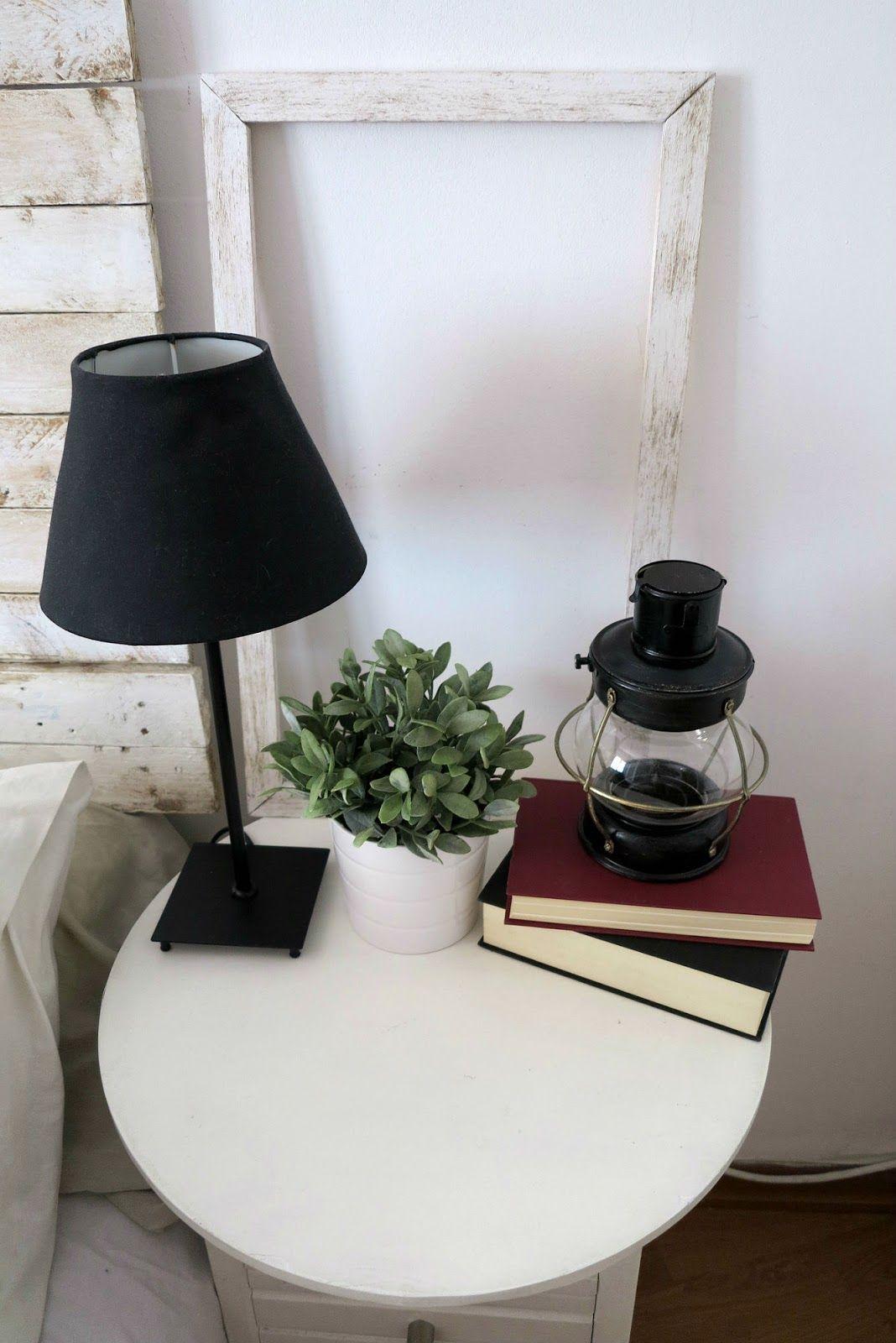 Dormitorio Sencillo Y Neutro Mi Casa Pinterest Sencillo  # Muebles Famosos