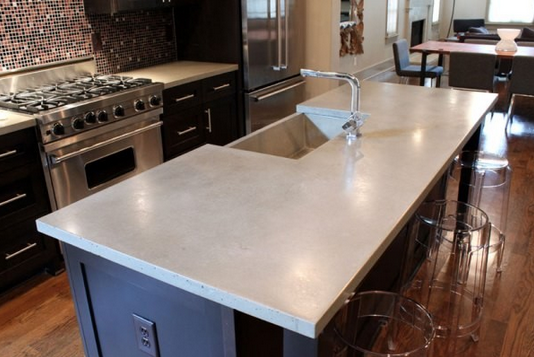 Best I Ve Decided To Pour My Own Concrete Countertops Diy 640 x 480