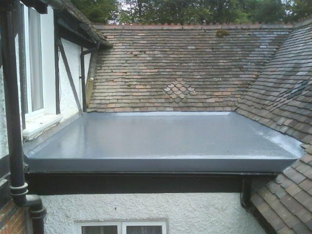 Image Result For Fiberglass Flat Roof