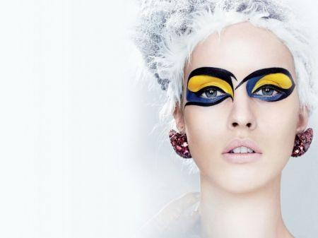 6039f3c7 artistic makeup   Amatmakeup.co