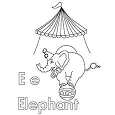 top 20 free printable elephant coloring pages online in 2020  elephant colouring pictures
