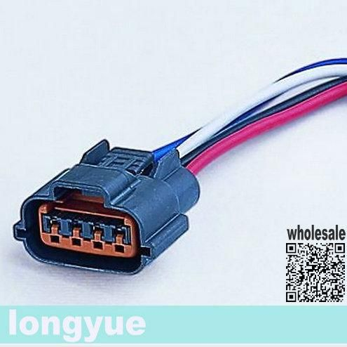 f4f9c786e6763934075fb49231219f21 visit to buy] longyue 2pcs alternator repair plug harness nissan wiring harness connectors at reclaimingppi.co