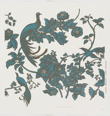Birds of Paradise R - Shop by Products - Signature Prints