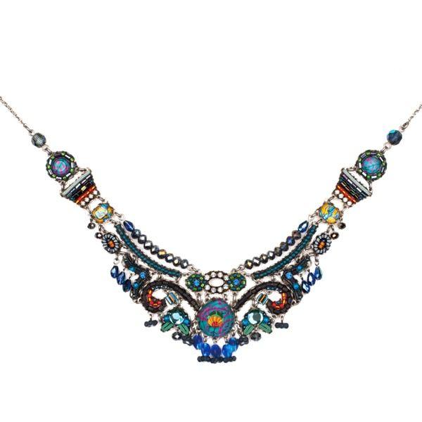 Ayala Bar Black Magic Necklace Bar Jewelry Jewelry Sales Jewelry