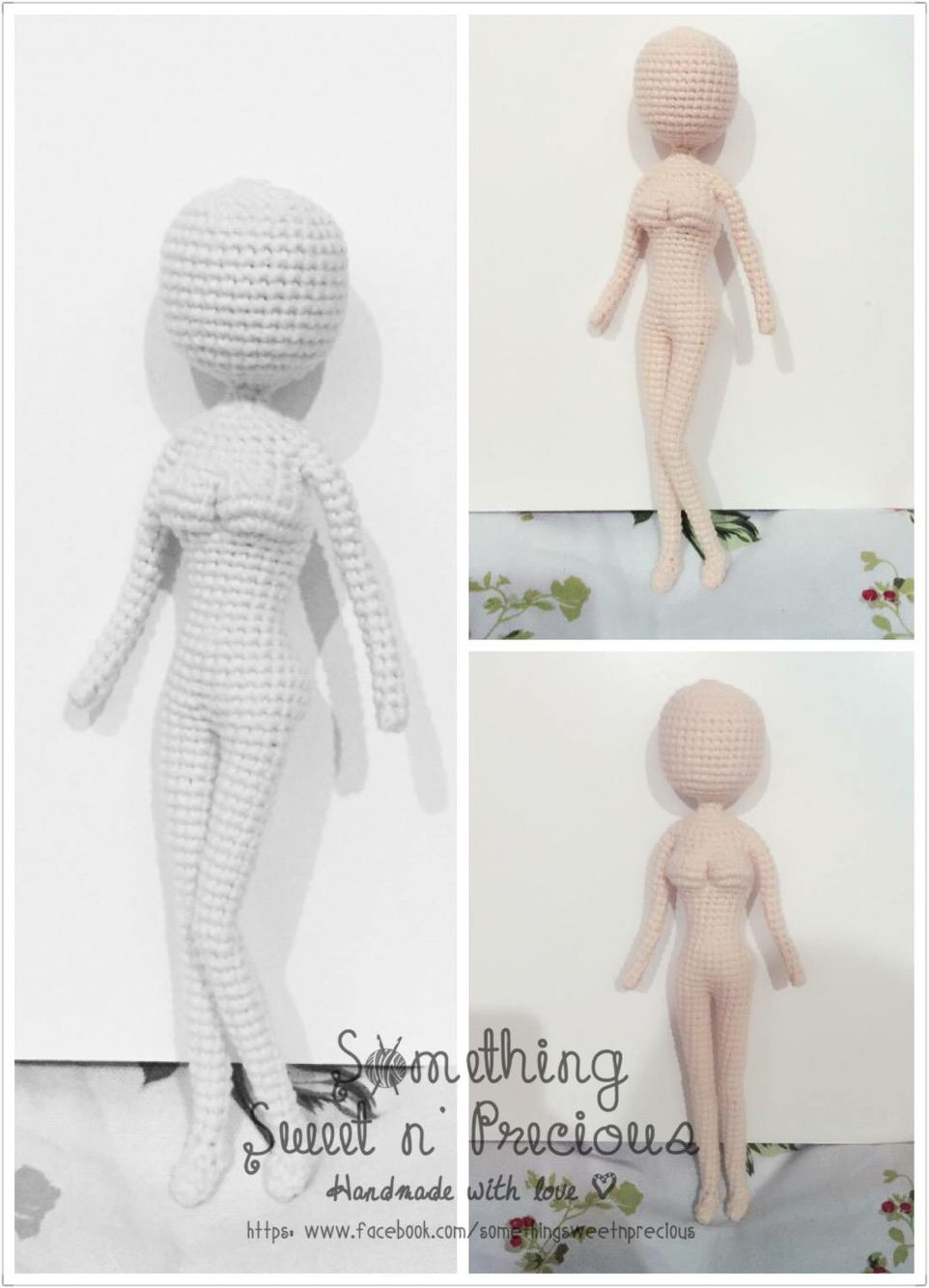 crochet | Crochet: Amigurumi | Pinterest | Muñecas, Patrones ...