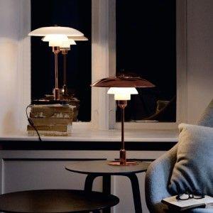ph lampe jubil umsmodel kobber google s gning interi r pinterest ph. Black Bedroom Furniture Sets. Home Design Ideas
