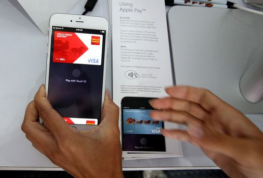 Apple Pay NFC payment rejection by CVS, Rite Aid upsets