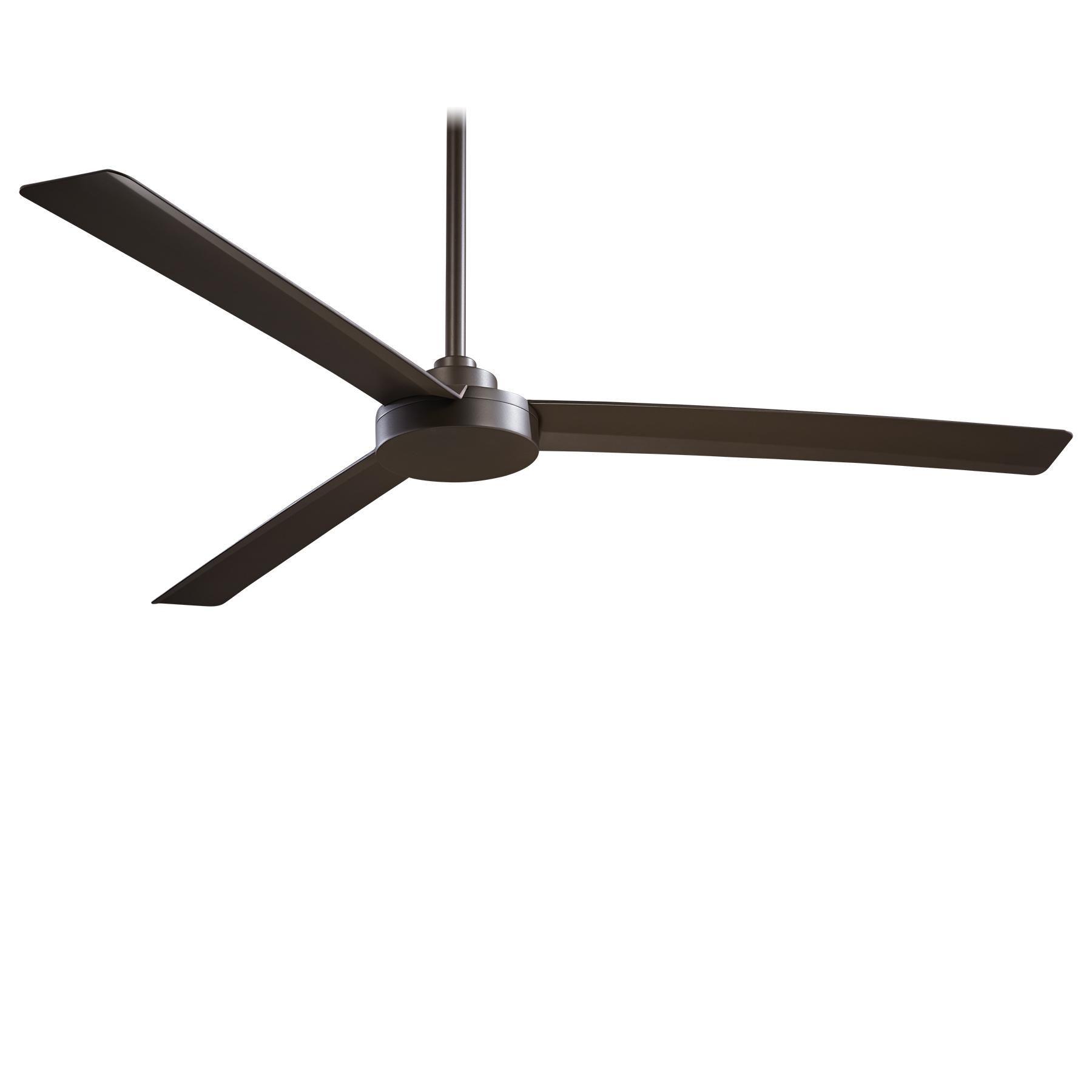 Roto Xl Indoor Outdoor Ceiling Fan By Minka Aire F624 Orb Ceiling Fan Minka Aire Ceiling Fan Bedroom