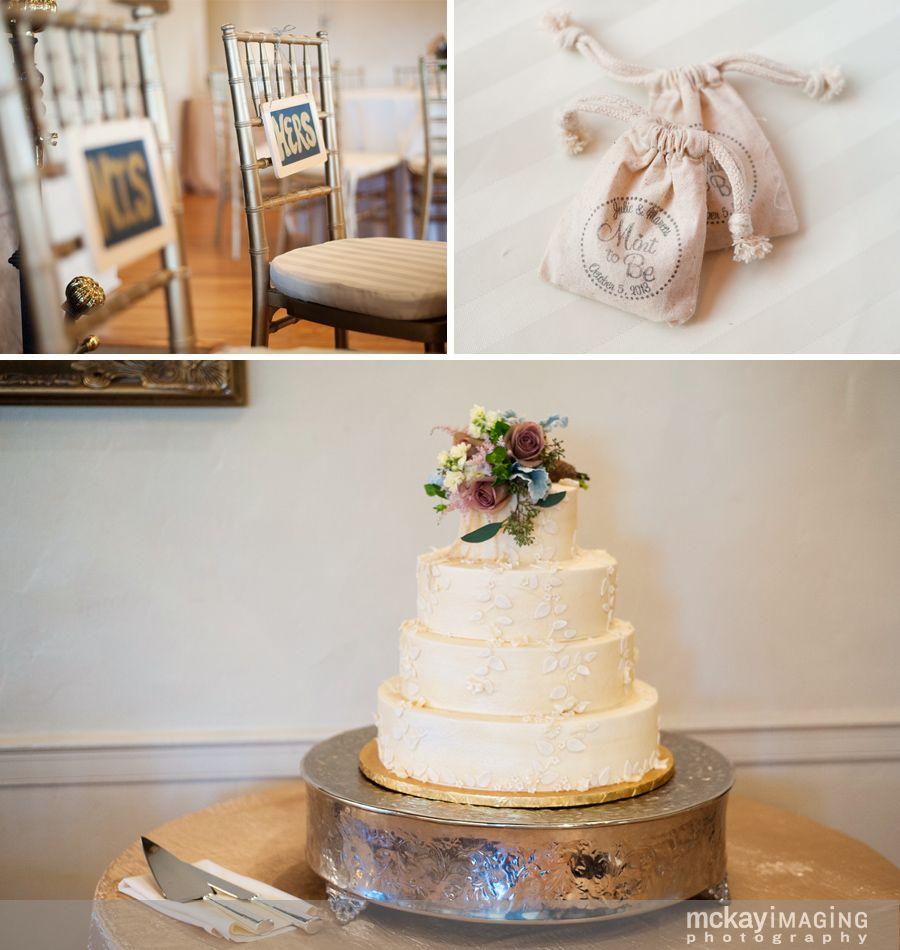 Huntingdon Valley Country Club Wedding Venue Philadelphia Cake