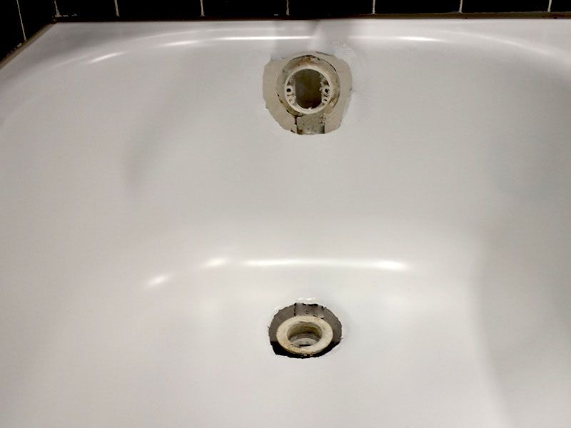 f4fa3a6e73ad98a5eba467dc70d22745 - How To Get Rid Of Rust Around Tub Drain