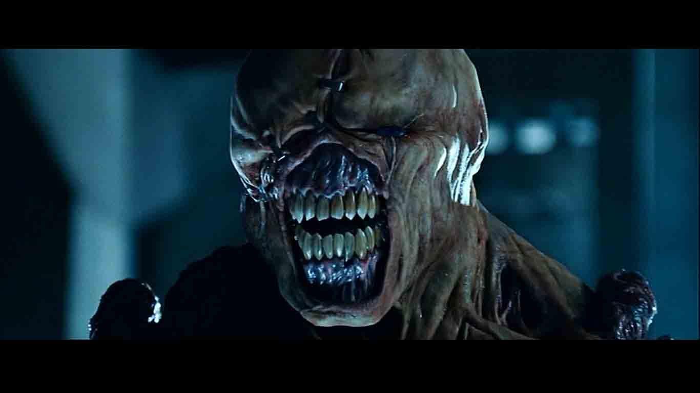Nemesis 1 Resident Evil Movie Resident Evil Resident Evil Nemesis