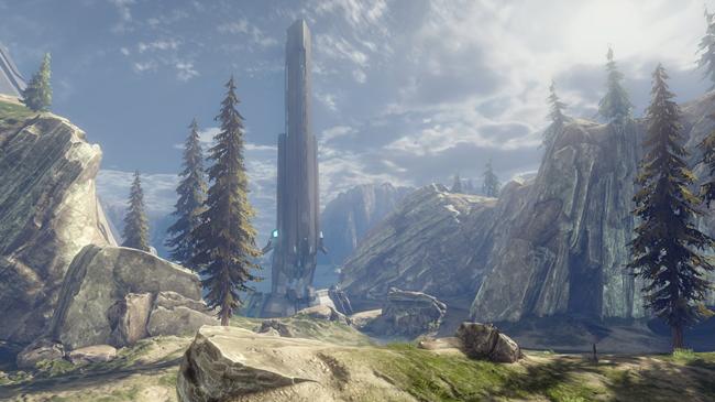 Halo 3 Valhalla / Halo 4 Ragnarok | Combat Evolved | Halo 3, Halo