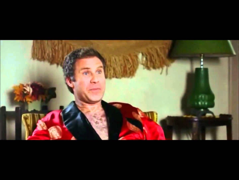 Due Single A Nozze Chaz Reynolds Scena Epica Di Will Ferrell