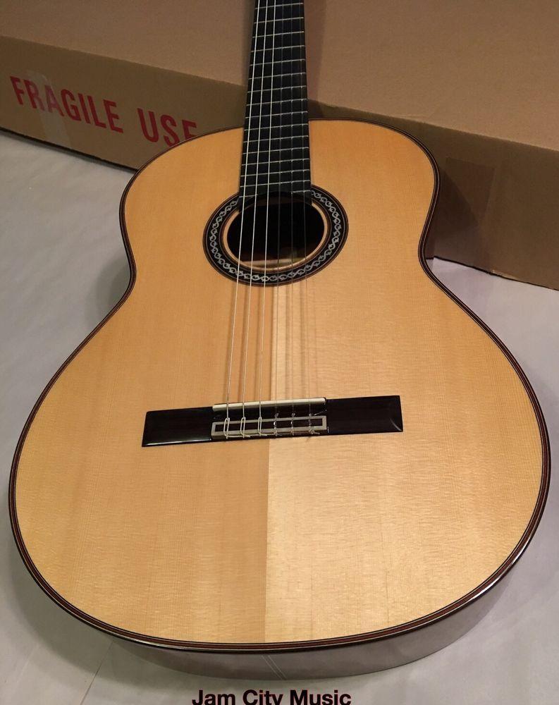 ba0614d15  Cordoba C9 SP MH Spruce Top Acoustic Nylon String  Classical Acoustic  Guitar