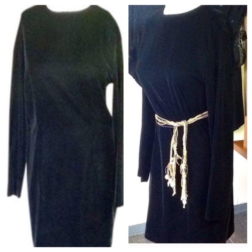 J crew velvet long sleeve dress w zipper back products