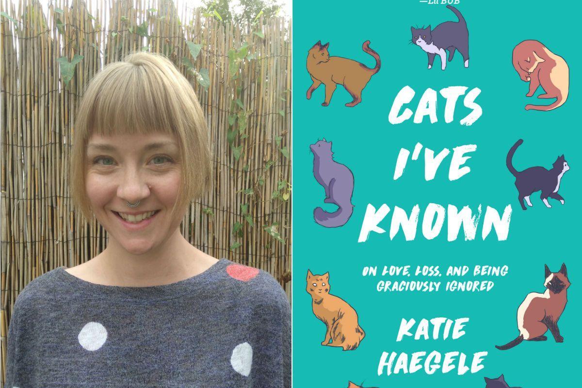 Photo of Los 'gatos que he conocido' de Katie Haegele: los felinos como la clave del mundo – Lo mejor …