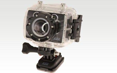 AEE Magic Cam är en mycket avancerad kompakt sportkamera med 1080P full HD  upplösning. Den a110b9121c595