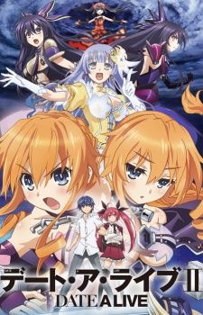 Searching Anime For Date A Live