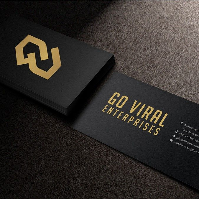Create an eyecatching, luxurious logo for a website designer/marketer. by The Red River