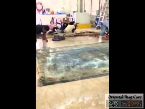 OrientalRugCare.Com - Need Tips for Rug Washing Process in Miami