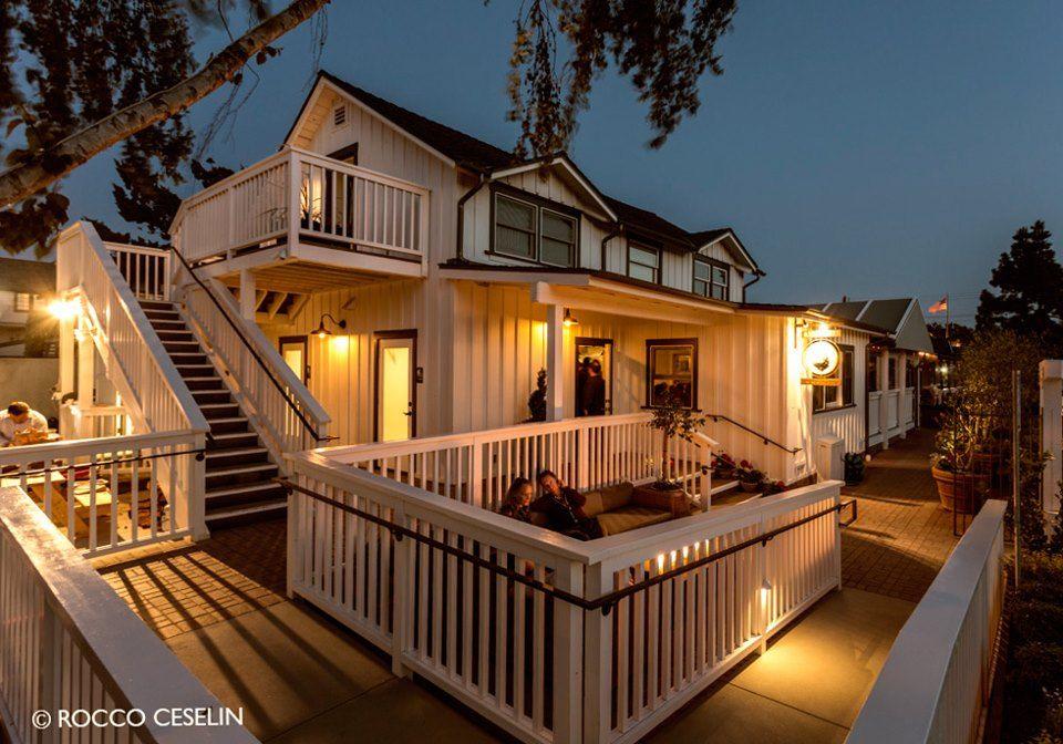 SY Kitchen Santa Ynez, CA Restaurant Http://www.sykitchen.com