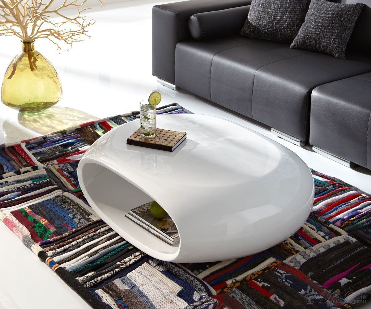 Futuristic Furniture World Collection Coffee Tables