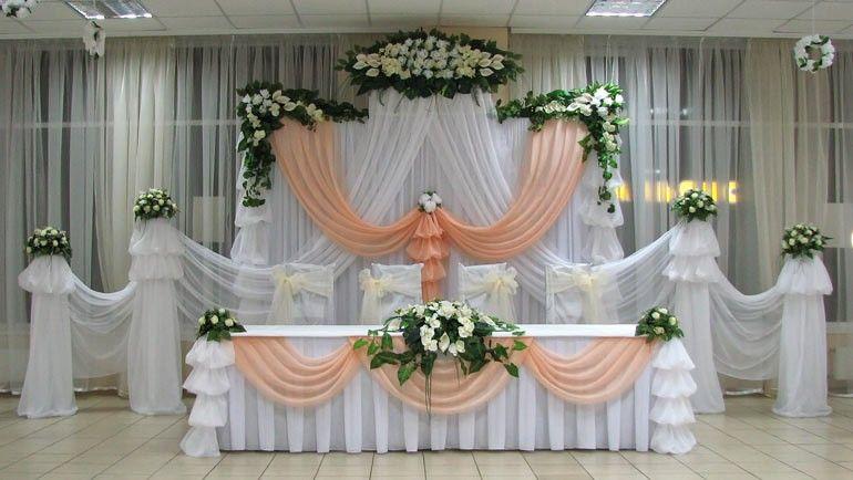 студия Престиж декор свадьбы в 2019 г Deco mariage
