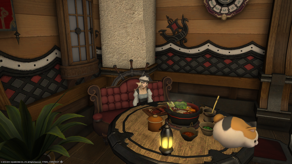 FFXIV House Decorating Ideas (With images) Small house