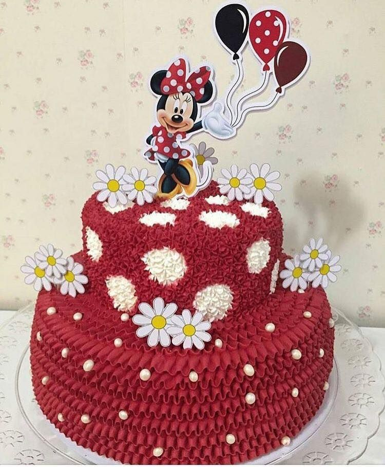 Pin Em Cakes D
