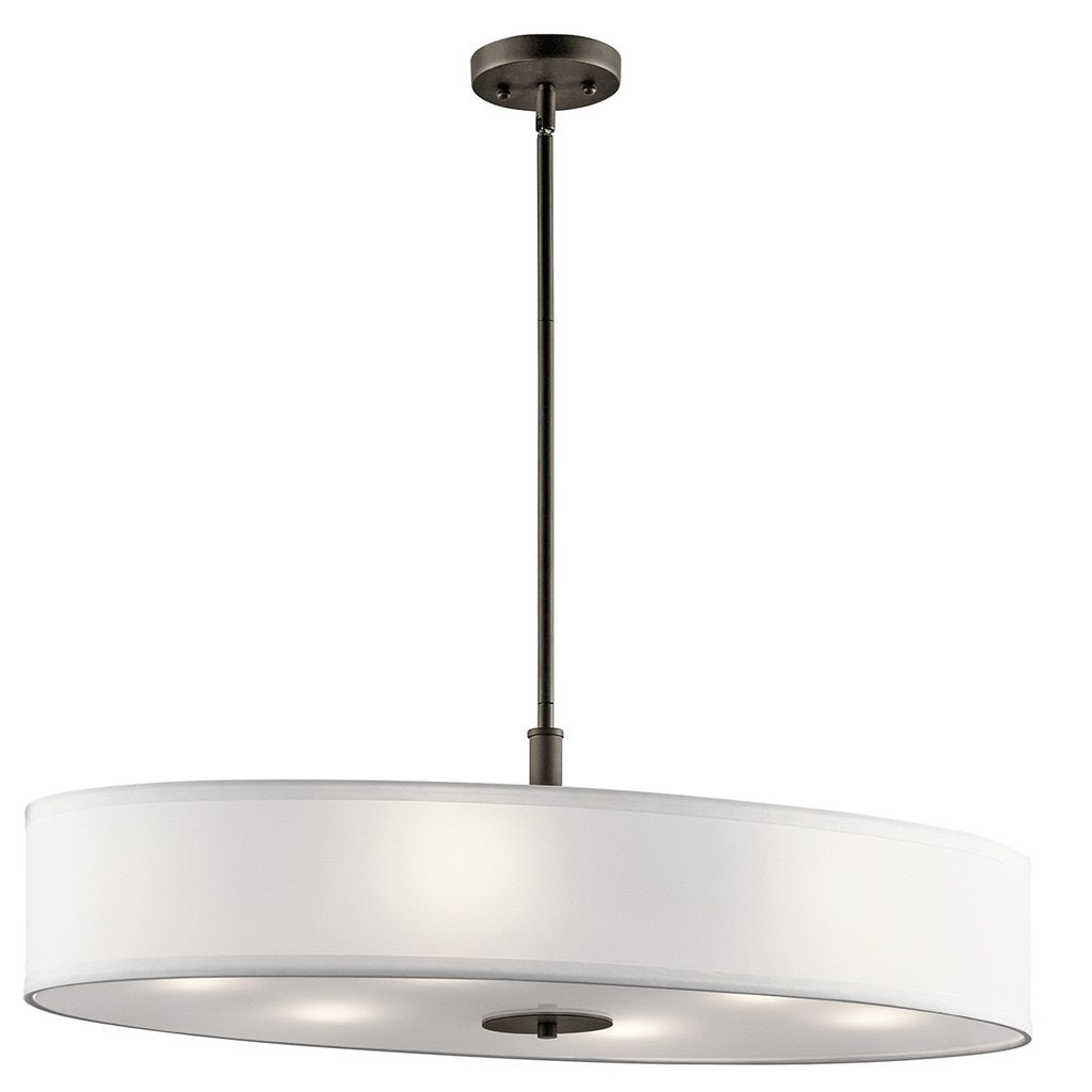 Overstock Pendant Lights Interesting Drum Pendant Home Goods  Free Shipping On Orders Over $45 At Inspiration