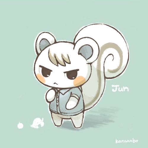 ジュン どう 森