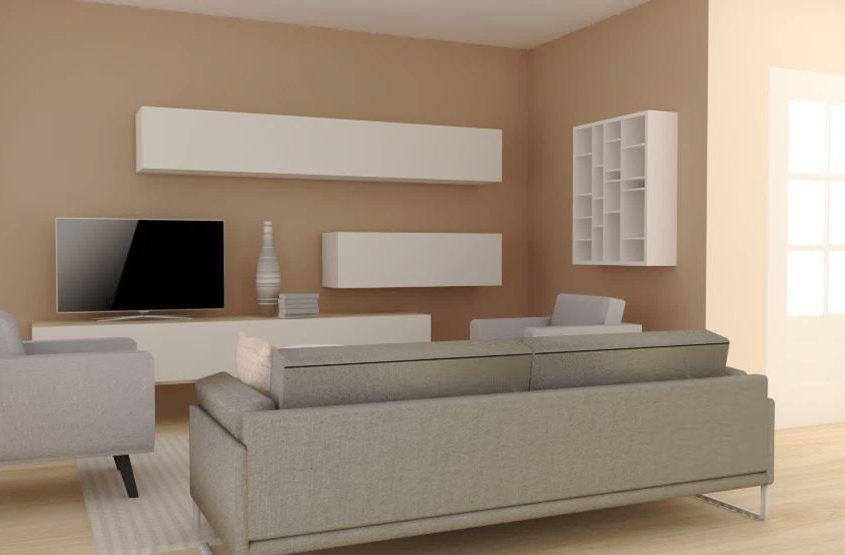 interieuradvies woonkamer de wilp groningen by Via Lin1 | Via Lin ...