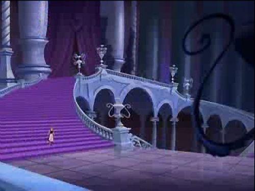 The Ballroom Staircase Every Girls Fantasy Magical