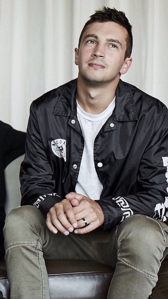Im In Love With This Man And I Have No Regrets One Pilots Twenty One Pilots Twenty One