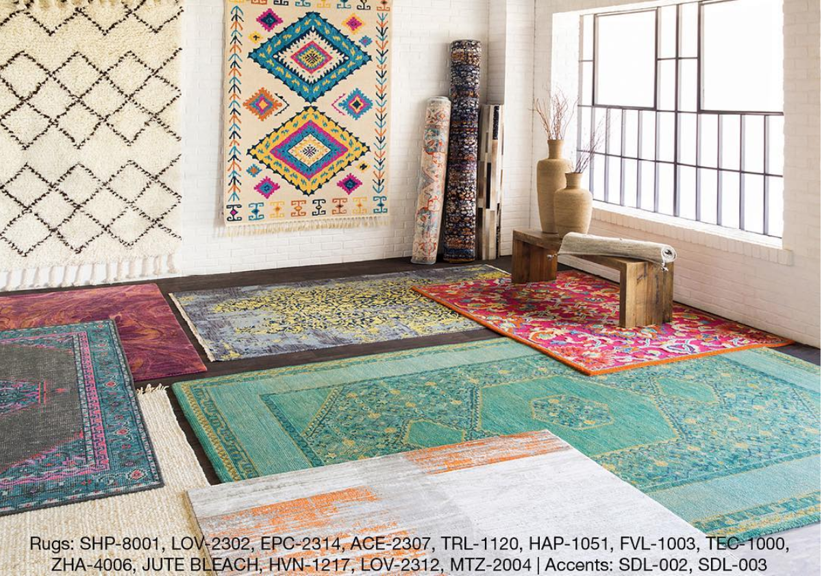 A Surya Rug For Every Style And Budget